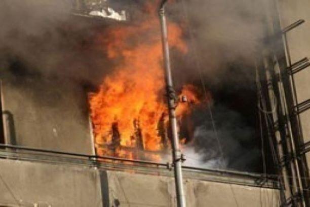 مغاربة العالم... مغربي وزوجته يفارقان الحياة في حريق بإيطاليا