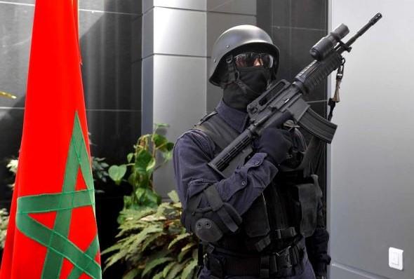 هذه هي الدعامات الثلاث التي طورها المغرب لمحاربة الإرهاب وأشاد بها معهد أسترالي