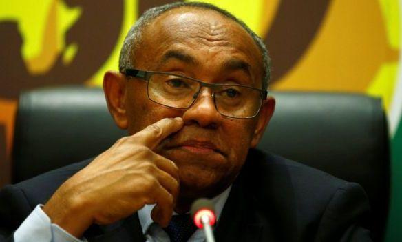 رسميا .. مصر وجنوب أفريقيا تتقدمان بطلب لاحتضان