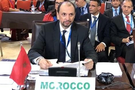 الجزولي: الرؤية الاستراتيجية للملك محمد السادس مكنت المغرب من تحقيق نمو اقتصادي معزز في مختلف المجالات