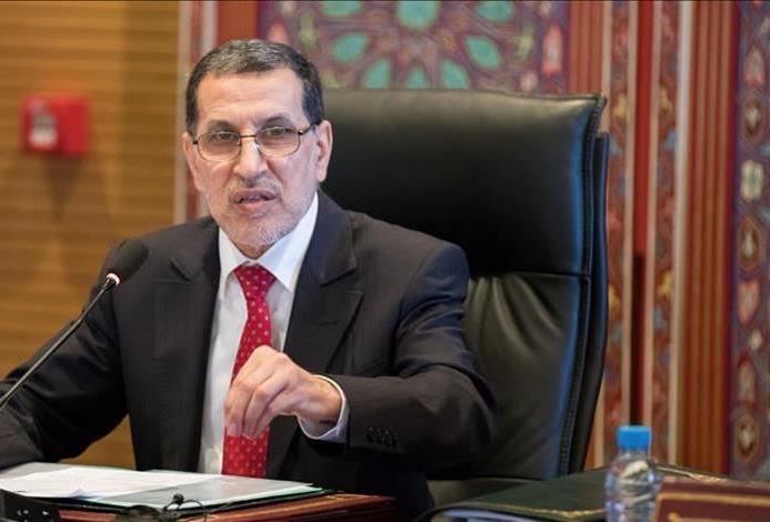 العثماني يكلف لحبيب الإدريسي العلمي بالكتابة العامة لرئاسة الحكومة