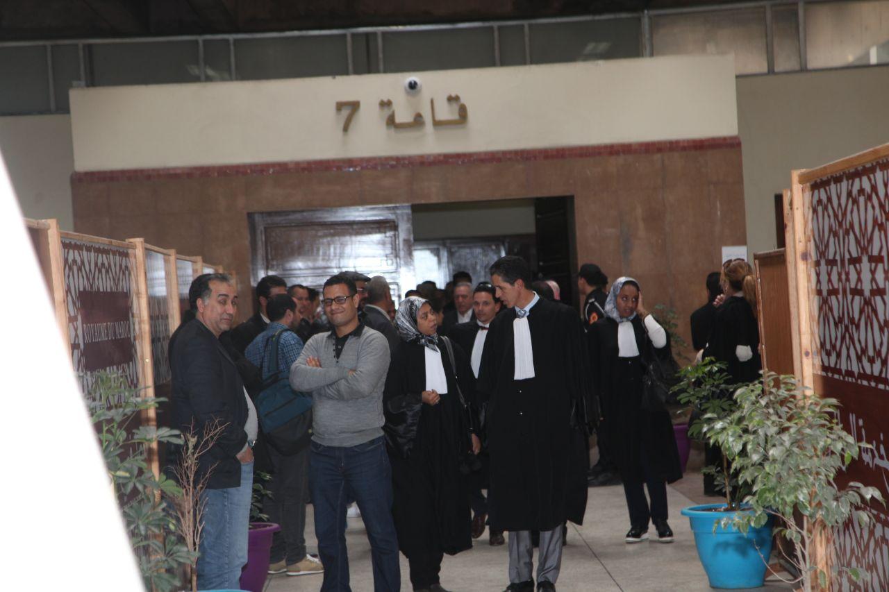 مصدر قضائي يُعَدِّد نواقص الرأي الاستشاري لفريق العمل حول الاعتقال التعسفي بخصوص الصحفي توفيق بوعشرين