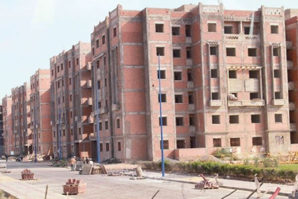 تجاوزات خطيرة...مفتشية المالية تفتحص مشاريع للسكن الإقتصادي