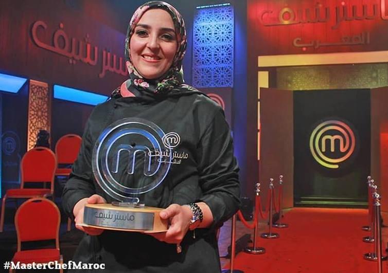 إخصائية في الترويض تفوز بلقب ماستر شاف المغرب