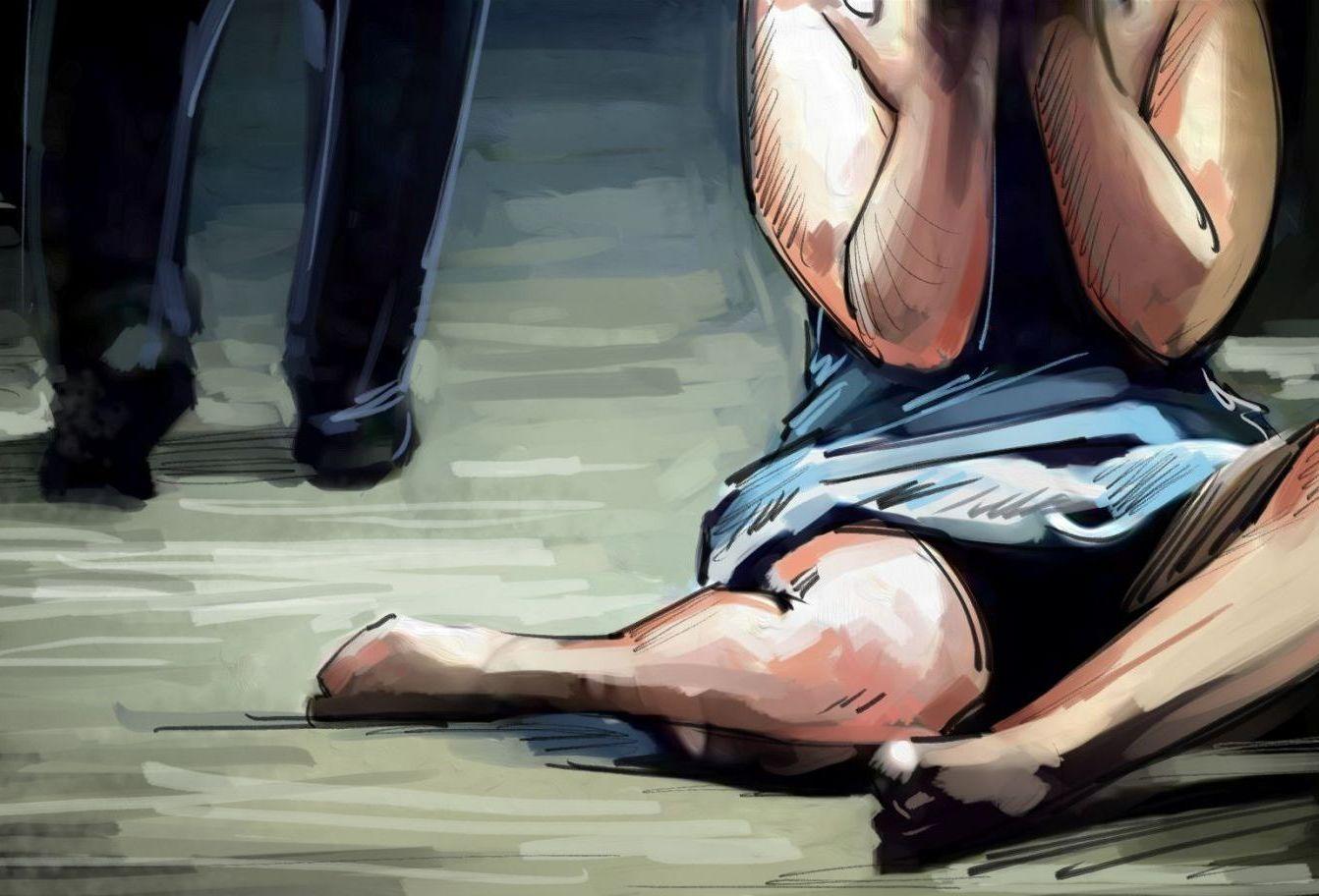 اعتقال ثلاث شبان قاموا باغتصاب وابتزاز فتيات بضواحي مراكش بعد مداهمة منزل بالكلاب المدربة