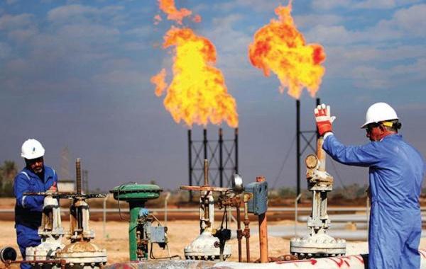 شركة تنقيب بريطانية تتوقع 115 مليار قدم مكعب من الغاز في أحد الآبار بشرق المملكة