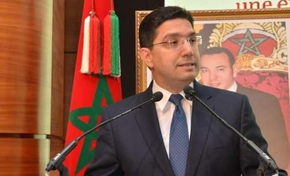 بوريطة: القرار رقم 693 يضع قضية الصحراء المغربية في إطارها الأنسب بالأمم المتحدة