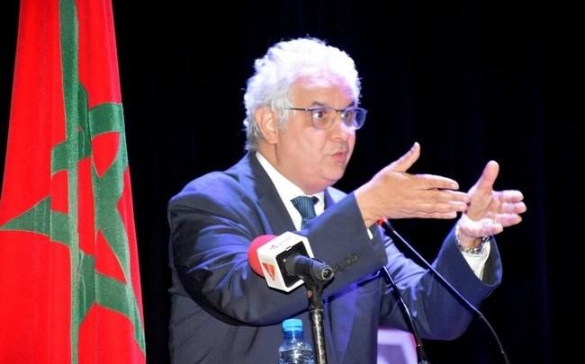 في تجمع خطابي: نزار بركة يوجه انتقادات لاذعة للحكومة ويرد على خرجات بنكيران ضد الموظفين