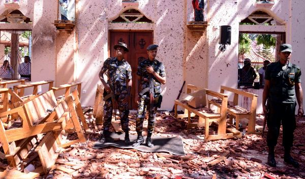 السلطات المغربية توضح ملابسات إصابة مغربية في هجمات سريلانكا