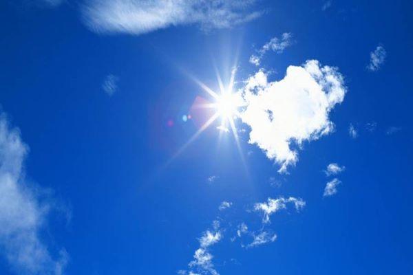 طقس بداية الأسبوع... سحب منخفضة كثيفة ودرجة الحرارة 37 بهذه المناطق