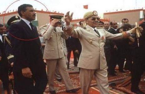 تعرض سيارة الحارس السابق للمغفور له الحسن الثاني للسرقة من طرف عصابة مسلحة...