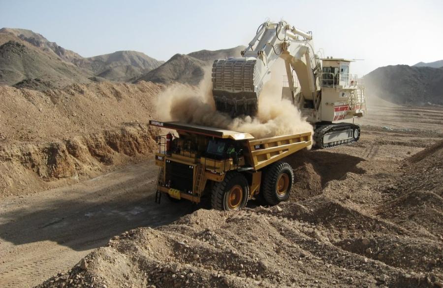 تقرير: المغرب يحقق أزيد من 27 مليار دولار من صادرات معادنه سنة 2018
