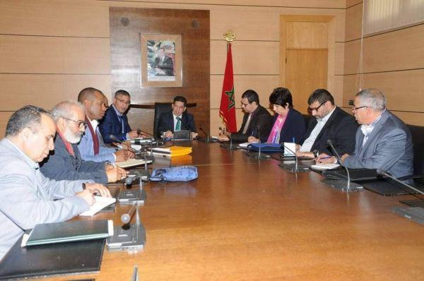 بعد مقاطعة نقابات تعليمية للحوار... وزارة أمزازي تعبر عن إستغرابها
