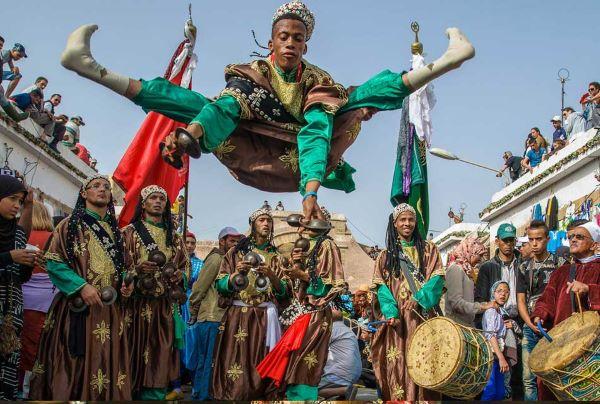 مهرجان كناوة 2019 في حلة جديدة بالصويرة
