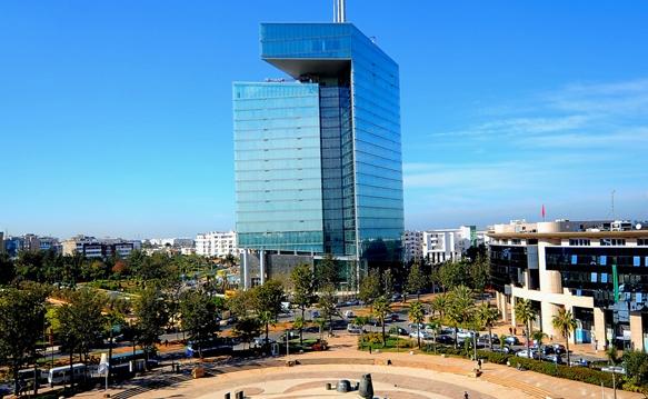 هذه ستبيع الحكومة حصة 8 في المائة من أسهمها في شركة اتصالات المغرب
