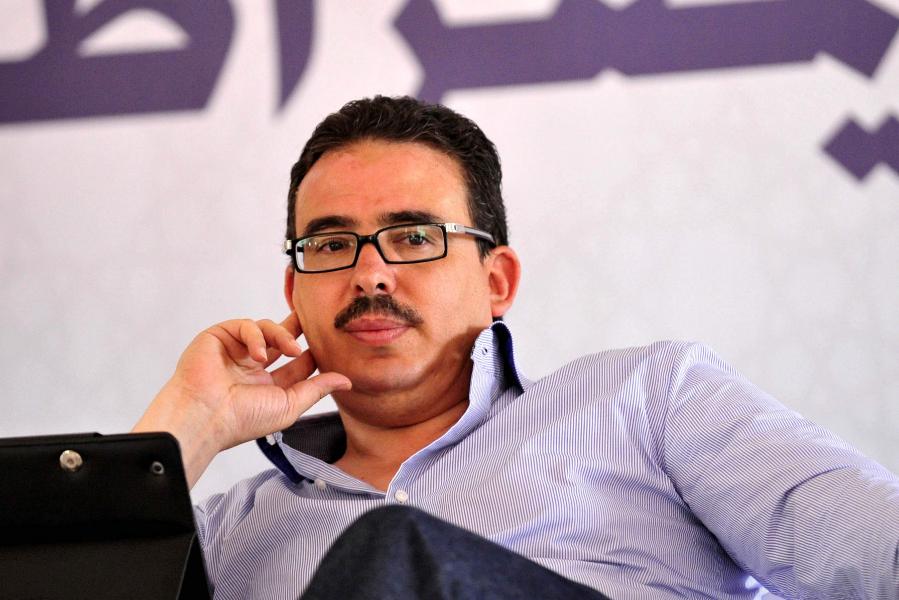 محاكمة بوعشرين .. دفاع ضحايا المتهم يطالب بحضور مجلس بوعياش