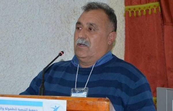 بوعزة الصنعاوي: كان فريقنا من شمع ... غير وصل  للحر ذاب