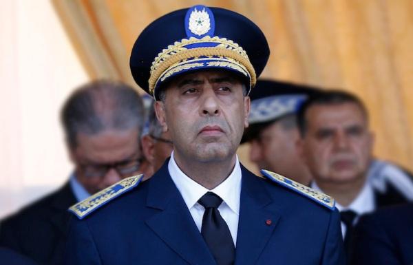 لهذا السبب: الحموشي ينوه برجال فرقة الشرطة القضائية بمفوضية أمن أيت ملول بأكادير