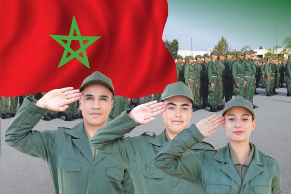الخدمة العسكرية تنطلق الاثنين المقبل وستشمل 15 ألف مستفيد