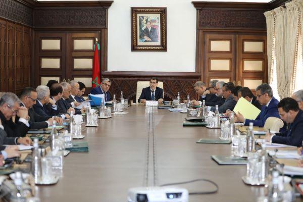 العثماني في المجلس الحكومي... نعتز بالرؤية الملكية التي تميز بلدنا بطريقته التشاركية الإدماجية للجميع