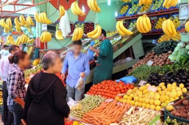 بشرى للمغاربة... مندوبية الحليمي تؤكد إنخفاض الرقم الإستدلالي للمواد الغذائية