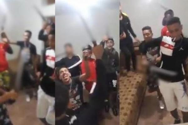 فيديو رقصة