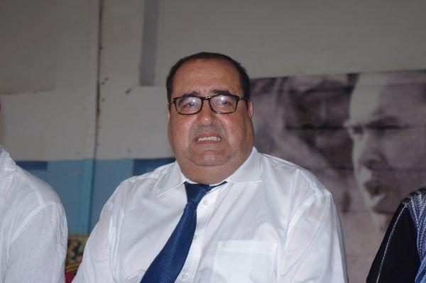 ريع تعاضدية عبد المولى يصل مكتب محاماة لشكر... الدفاع واجب والأتعاب شرط (وثائق)