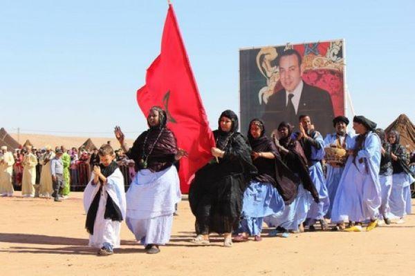 من الامم المتحدة... الغابون تدعم مبادرة الحكم الذاتي بالصحراء المغربية