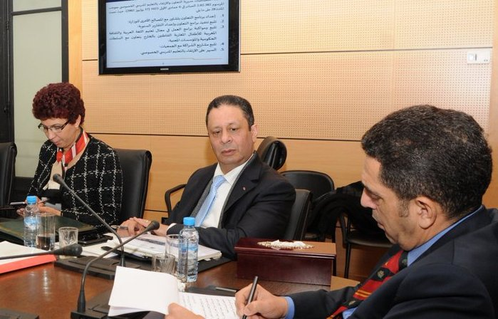 وزير ينتشي بميزانية 72 مليار درهم ومدارس تعاني البؤس