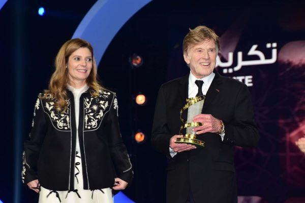 مراكش تودع نجوم العالم... المهرجان الدولي للفيلم يوزع جوائزه