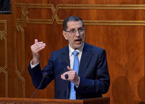 العثماني: عدد سكان المغرب سيبلغ 36 مليون هذه السنة وحاجيات إلى الماء تزداد