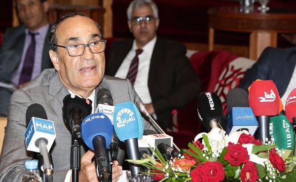 المالكي يقدم حصيلته... غياب النواب والتقاعد وتقرير قضاة جطو