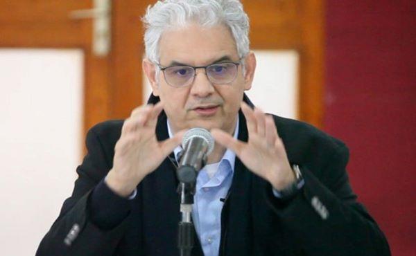 """نزار بركة :  الاستقلال """"يندد بالسياسات الحكومية التي هي سياسات غير شعبية"""""""
