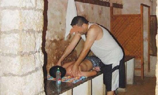 إحالة شاب حاول اغتصاب طفل قاصر داخل حمام شعبي بحي السوالم على النيابة العامة