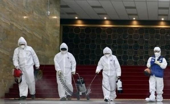 وزارة الصحة: التحاليل المخبرية تبين أن 15 حالة محتملة غير مصابة بفيروس