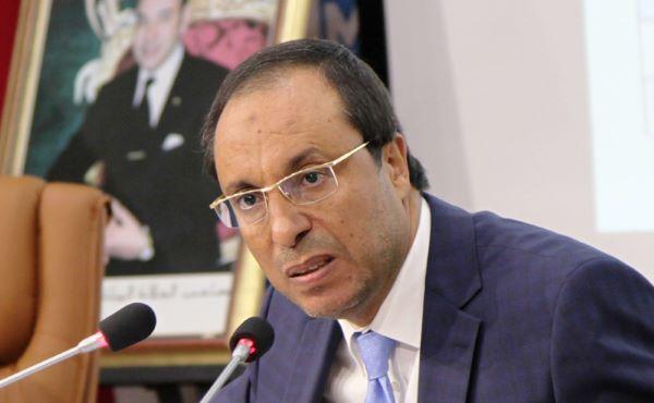 حوادث السير بالمغرب... الوزير اعمارة لديه السر